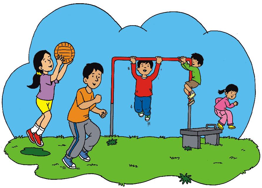 Ejercicios para niños con TDAH « El Deficit Atencional con ...
